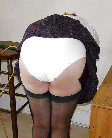 Retro Spanking and Caning Gallery 9